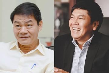 Hành trình trở thành tỷ phú USD của 2 doanh nhân họ Trần