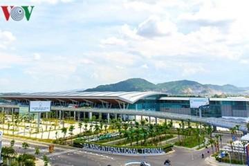 Vừa xây nhà ga mới, Đà Nẵng đề nghị mở rộng sân bay