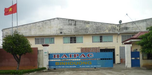 Bao Bì PP Bình Dương sắp tăng vốn để lấn sân bất động sản