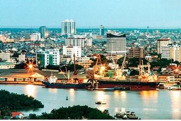 Nhiều dự án lớn đổ bộ đang làm bất động sản Hải Phòng 'thức giấc'
