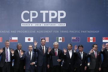 Bộ trưởng 11 nước: CPTPP là chiến thắng cho thương mại quốc tế
