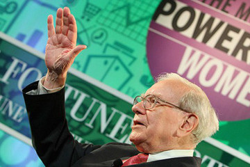Warren Buffett tiếp theo sẽ là một... phụ nữ?