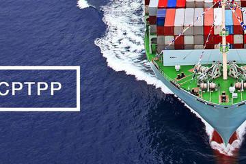 Nhóm ngành nào trên TTCK hưởng lợi nhiều nhất khi hiệp định CPTPP được thông qua?