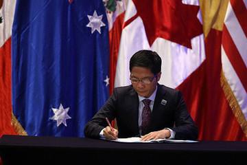 Việt Nam ký CPTPP, mở ra chương mới cho thương mại toàn cầu