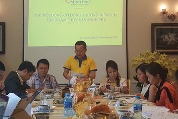 ĐHĐCĐ Minh Phú: Kế hoạch trở lại HOSE, lãi sau thuế 990 tỷ đồng năm 2018