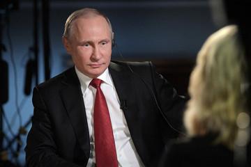 Putin: Tôi không quan tâm chuyện Mỹ cáo buộc Nga can thiệp tranh cử