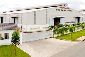 Lộ diện cổ đông lớn của Thức ăn chăn nuôi Việt Thắng, không ai khác chính là Tập đoàn Vingroup