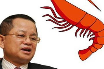 """Vua tôm"""" Minh Phú lý giải vì sao giá tôm Việt Nam vẫn cao hơn thế giới?"""