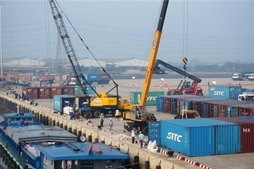 Quy hoạch nhóm cảng biển Đông Nam bộ: Sẽ di dời 10 bến cảng trên sông Sài Gòn