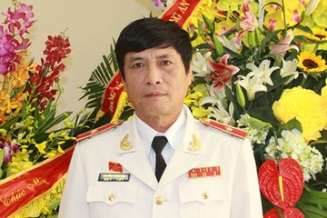 Tước danh hiệu, tạm giam Nguyên Cục trưởng Cục Cảnh sát Nguyễn Thanh Hóa