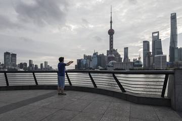 Ngành ngân hàng Trung Quốc có nguy cơ khủng hoảng cao nhất