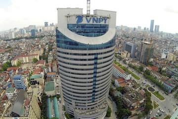 VNPT sẽ có thêm hàng nghìn tỷ từ thoái vốn ngoài ngành?