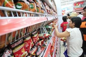 Việt Nam vẫn nằm trong nhóm thị trường bán lẻ hấp dẫn nhất thế giới