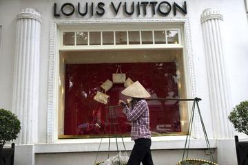 """Bloomberg: """"Giới đầu tư khám phá sự giàu có đang lên của Việt Nam"""""""