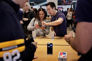 iFan không còn mong chờ chiếc iPhone tiếp theo