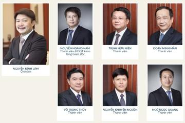 Maritime Bank xuất hiện trong nhóm cổ đông đề cử người vào HĐQT PVcomBank nhiệm kỳ mới