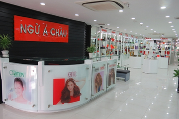 Thương hiệu lớn trong ngành hóa mỹ phẩm Việt bị ông trùm Nhật Bản thâu tóm