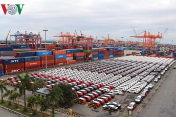 Bộ GTVT đề xuất 2 phương án sửa Nghị định 116 về nhập khẩu ô tô