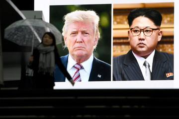 'Sẵn sàng hoan nghênh đối thoại Trump - Kim Jong Un ở Việt Nam'