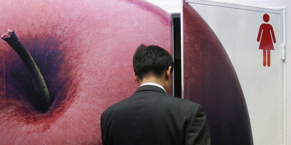 Công ty Đài Loan cấm nhân viên dùng giấy vệ sinh vì khan hiếm