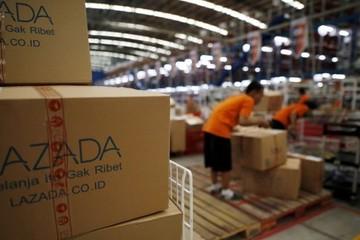 Alibaba đầu tư thêm 2 tỷ USD vào Lazada