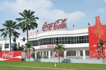 Coca Cola vượt Vinamilk trở thành nhà tuyển dụng được yêu thích nhất 2017