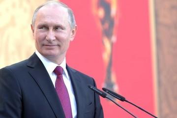 Ông Putin chiến thắng vang dội thêm một nhiệm kỳ 6 năm nữa