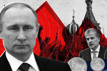 Tổng thống Putin sở hữu những 'siêu quyền lực' gì?