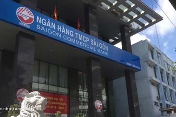 Ngân hàng Sài Gòn đặt mục tiêu lãi 2018 tăng trưởng 37%, phát hành 60 triệu cp thưởng
