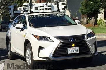 Xe tự lái của Uber gây tai nạn chết người tại Mỹ