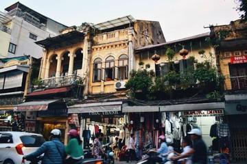 Bảng xếp hạng thành phố đáng sống toàn cầu: TP HCM thứ 152, Hà Nội thứ 155