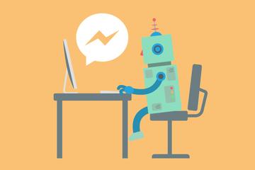 Ứng dụng công nghệ trong tuyển dụng: Hãy để Robot tiếp tục làm Robot