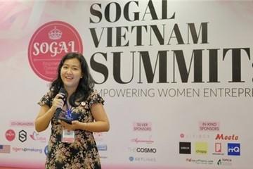 Cựu nữ Giám đốc Misfit nhận chức Giám đốc Facebook Việt Nam