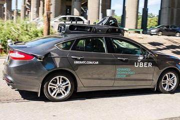 Uber dừng thử nghiệm xe tự lái sau tai nạn chết người