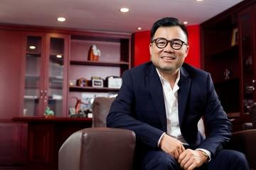 Thị trường vượt đỉnh, Chủ tịch SSI gửi thông điệp đến nhà đầu tư