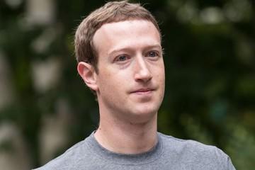 Ngay trước scandal, CEO của Facebook là cổ đông nội bộ bán nhiều cổ phiếu nhất 3 tháng nay