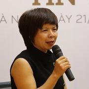 Bà Đặng Thúy Hà: Công nghệ không thay thế được con người