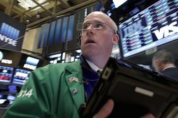 Dow Jones tăng 116 điểm, thị trường chờ quyết định của Fed