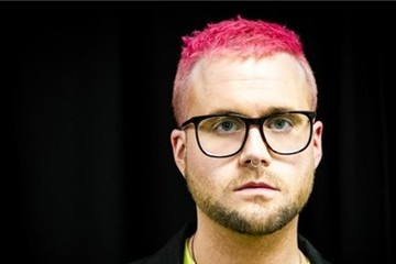 Christopher Wylie -