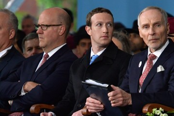 Cựu nhân viên tiết lộ cách thức xử lý dữ liệu người dùng 'kinh hoàng' của Facebook