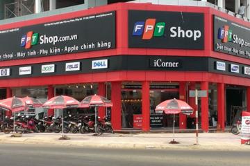 FPT Retail dự kiến trả cổ tức 20% tiền và 70% cổ phiếu trong năm 2018