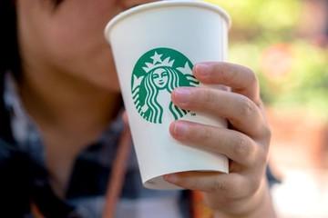 Starbucks trao giải 10 triệu USD cho ý tưởng cải thiện thiết kế cốc
