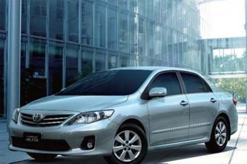 Toyota triệu hồi hơn 20.000 xe tại Việt Nam do lỗi túi khí