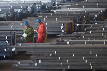 Xuất khẩu thép của Trung Quốc dự báo tiếp tục giảm mạnh trong 2018