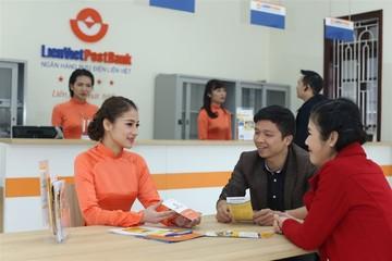 Con trai ông Nguyễn Đức Hưởng đăng ký mua 1,6 triệu cp LPB