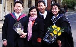 Chuyện về gia đình tài ba họ Lê: Em vừa nhận chức CEO Facebook Việt Nam, anh nhận chức to ở PNJ