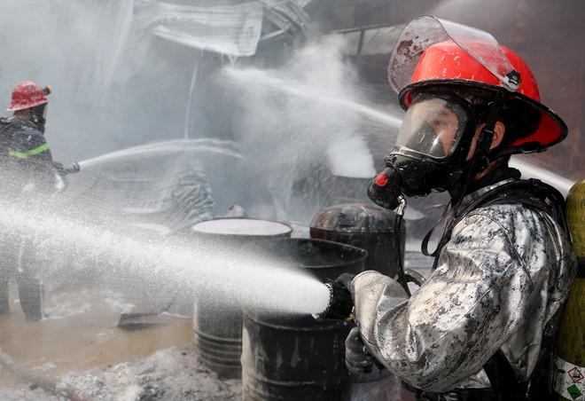 Những chung cư từng vướng lùm xùm cháy, nổ tại Hà Nội và TP.HCM