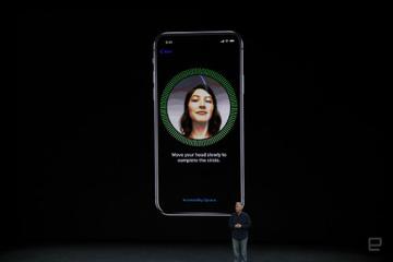 Công nghệ quét 3D của Face ID đã không còn an toàn?