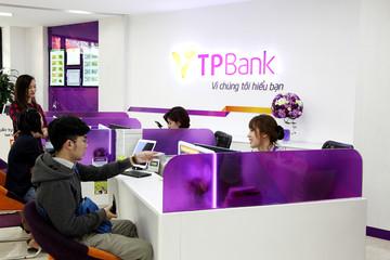 TPBank được xếp vào Top 100 ngân hàng bán lẻ châu Á Thái Bình Dương