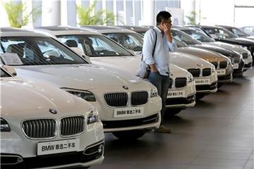 Thu hồi hơn 44.000 xe BMW dính lỗi túi khí